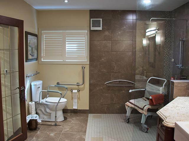 Bathroom Renovations & Remodelling in Woodstock