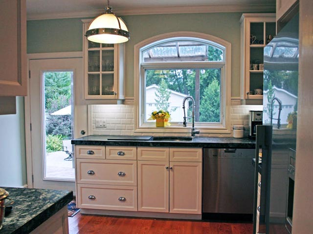 Kitchen Renovations & Remodelling in Woodstock